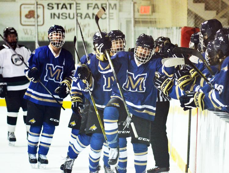 Airline steps in to help Montana State hockey get to regional